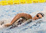 Kristel Köbrich clasificó a los JJOO de Tokyo 2020