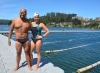Testeo trajes de baño Michael Phelps