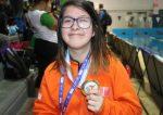 Chilenos siguen imparables en los Juegos ParaAraucanía Neuquén 2019