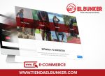 ¡El Bunker lanza su tienda online!