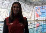 Inés Marín rompe récord nacional en Mundial de China