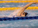 Ardiles y Elliot rompen récords nacionales en Mundial de China