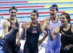 Estados Unidos se queda con el 1er lugar del Mundial de China