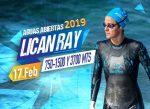 Llega el Aguas Abiertas Licanray 2019!!