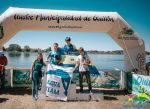 Ignacio Muñoz y Ángela Aro son los ganadores del Aguas Abiertas Quillón