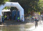 Muñoz y Balocchi campeones del Circuito Interregional Aguas Abiertas San Pedro de la Paz