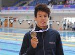 ¡Eduardo Cisternas y Benjamín Schnapp logran medallas de oro para Chile!