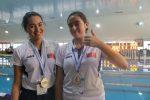 Múltiple oro para chilenos en los Juegos ParaAraucanía de Neuquén!