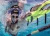 Testeo Aletas y Paletas Michael Phelps