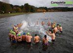 Puerto Octay albergó el 3er Encuentro Internacional de Natación en Aguas Frías NAF