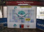 Exitosa 1ª Copa Santiago Máster en Parque O´Higgins