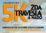 La Travesía Puchoco-Playa Blanca honrará a los profesores