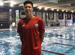Gabriel Araya rompe récord nacional de 200m mariposa durante Mundial FINA 2019