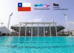 Chile cierra su participación en el Mundial FINA 2019