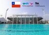 Así les fue a los chilenos en el Mundial de Deportes Acuáticos en el debut