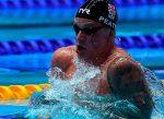 Peaty establece nuevo récord mundial y Titmus supera a Ledecky