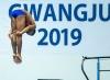 Tercera jornada con acción del Team Chile en Mundial FINA 2019
