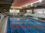 Campeonato Sudamericano de Natación Máster Paraguay 2019