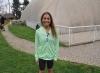 """Entrevista a Pilar Caviedes: """"El esfuerzo y la perseverancia pagan todos los sacrificios"""""""