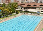 Próxima #CoberturaSwimchile Coppa Italia de Natación Máster
