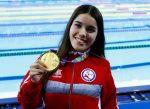 Valentina Muñoz ganó oro en los Juegos ParaPanamericanos Lima 2019