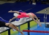 Inés Marín bate récord nacional de 100m libres en JJPP 2019