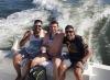 Santiago Ferrada gana el Desafío de la Vuelta a la Isla de Manhattan