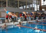 Se viene la 2ª Copa Araucanía de natación máster en Temuco