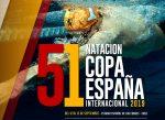 Próxima #CoberturaSwimchile 51ª Copa España Internacional
