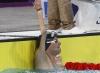 Alberto Abarza sigue ganando medallas: logró plata en Mundial de Para Natación 2019