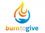Burn To Give anunció nueva actualización de su App
