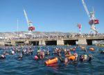 Aún puedes inscribirte en el Desafío 5K de aguas abiertas en Muelle Barón