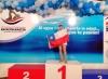 Natación máster chilena brilló con Eliana Busch consiguiendo tres oros en Sudamericano en Paraguay