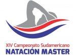 Más de 100 chilenos presentes en el Sudamericano de Natación Máster 2019