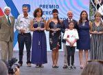 "Bárbara Hernández premiada: ""Espero poder motivarles a persistir por su propia pasión"""