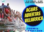 Convocatoria al Aguas Abiertas Villarrica 2020