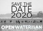 Open Waterman anunció su calendario 2020