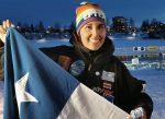 Bárbara Hernández conquistó Suecia con 5 medallas de oro