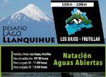Desafío Aguas Abiertas Lago Llanquihue 2020