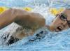 Kristel Köbrich ganó bronce en EEUU y compartió podio con Katie Ledecky