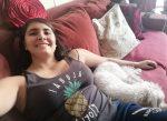 Paulina Álvarez – Deportistas en cuarentena ¿Cómo se vive en tiempos de coronavirus?