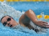 Kristel Köbrich permanece en el top 20 mundial de los 1.500 metros libres