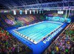 Mundial FINA de Fukuoka se moverá al 2022
