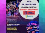 Estadio Mayor y Watertime ofrecen nueva edición de Agua en Tierra Chile