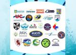 """Clubes chilenos de natación se unieron en el evento """"Agua en Tierra"""""""