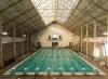 La U de Chile presentó documental sobre su histórica piscina Escolar