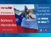 #SwimchileEntrevista Bárbara Hernández – Campeona mundial de natación en aguas gélidas