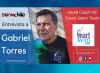 #SwimchileEntrevista con Gabriel Torres Galaz de Smart Swim Team