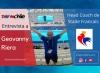 #SwimchileEntrevista con Geovanny Riera de Stade Francais