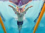 Biomecánica de campeón: Técnica de nado de Adam Peaty
